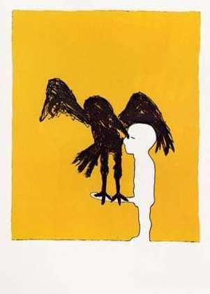 Siegfried Kaden Ein Vogel befluegelt (1985)