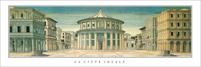 Italian School La Citta Ideale