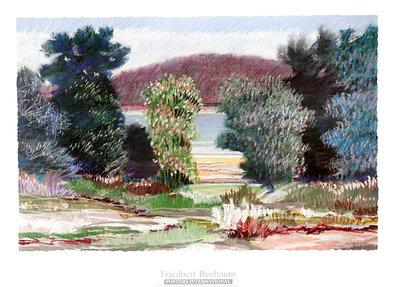 Friedbert Renbaum 2er Set 'Spooner Lake' + 'Park Glen'