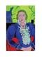 Matisse henri madame l d die blaue bluse medium