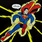 Superman (DC Comics) It tickles!