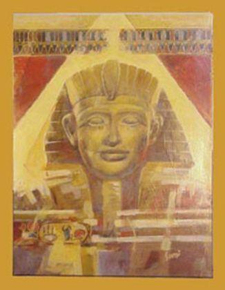 Anonym Pharao I