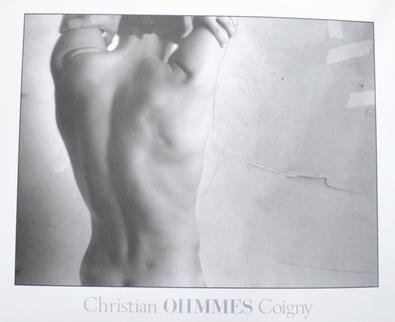 Christian Coigny Ohmmes