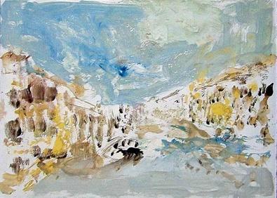 Armin Mueller Stahl Venedig Impression