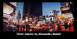 Alexander Ehhalt Neon Square (Times Square)