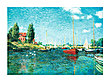 Monet claude red boats 38927 medium
