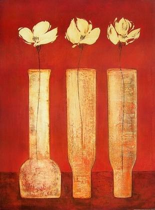 IVO Paprika Blooms