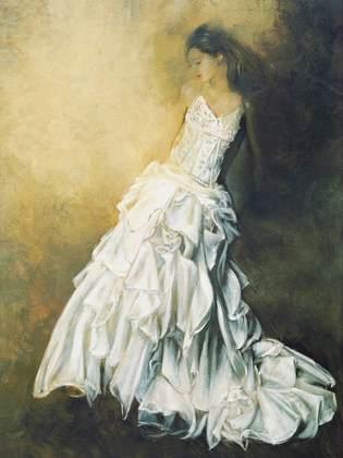 Andrea Bassetti Donna in Bianco