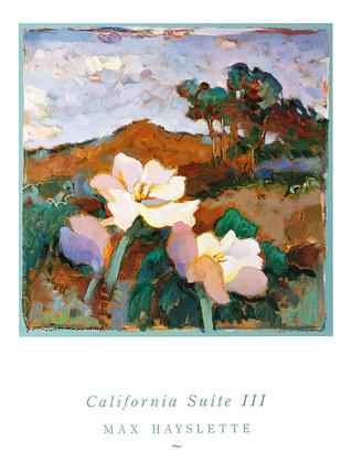 Max Hayslette California Suite III