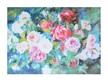 Renoir auguste roses medium