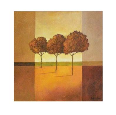 Hans Paus Trees |