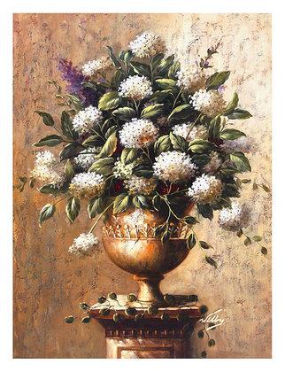 Welby 2er Set Floral Expressions I + II