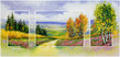 De jong johan spring triptychon medium