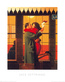Vettriano jack back where you belong medium
