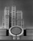 Mario Botta Museum f. Mod. Kunst San Francisco (handsigniert)