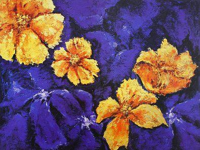 Peter Bednorz Blumen