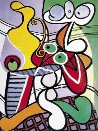 Pablo Picasso Stillleben