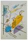 Wassily Kandinsky Aquarell Nr. 59, 1923