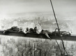 Upi Bettmann Sleeping above Manhattan