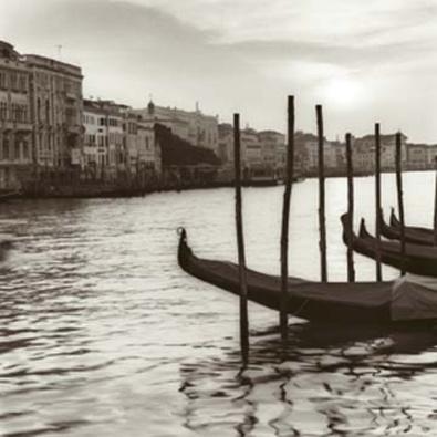 Alan Blaustein Campo di Salute Venezia