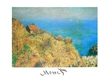 Monet claude fischerhuette bei varengeville 49084 medium