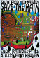Hundertwasser friedensreich save the rain medium