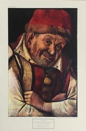 Pieter Brueghel The Old Shepherd