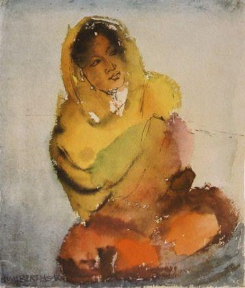Loulou Albert-Lazard Inderin