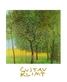 Gustav Klimt Der Obstgarten