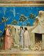 Giotto Joachim unter den Hirten