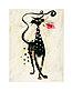 Marilyn Robertson Jasper die Katze