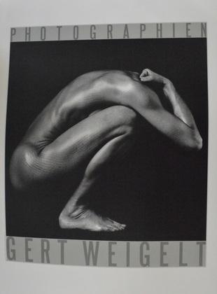 Gert Weigelt Bodyfist