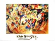 Kandinsky wassily studie zur komposition vii medium