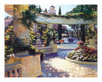 Behrens howard bellagio garden medium