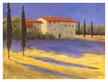 W. Q. de Natale Vicino San Gimignano