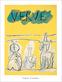Pablo Picasso Cover for Verve, 1951