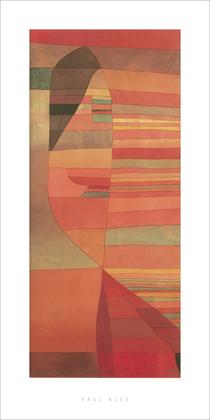 Klee paul orpheus 1929 257 large