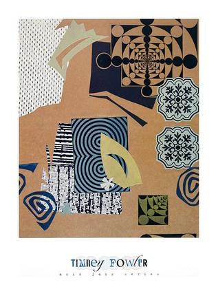 Timney Fowler 2er Set 'Acid Jazz I + III'