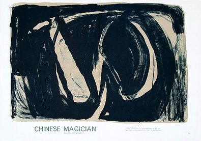 Irving Groupp Chinese Magic. (One Cent Life)