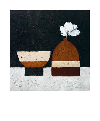 Carlo Marini 4er Set 'Simplicity I - IV'