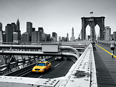 Thomas Reis Yellow Cab