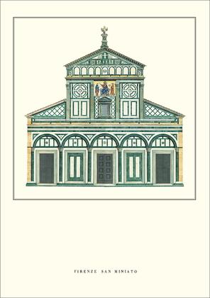 Florenz San Miniato