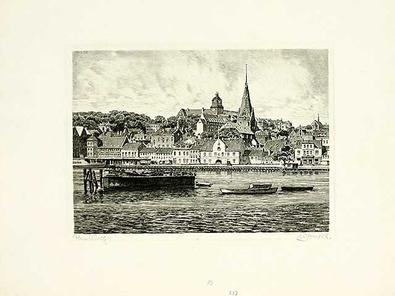 Bruck Flensburg Gesamtansicht