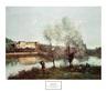 Jean Baptiste Camille Corot Ville d Avray