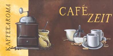 Christiane Thomas Cafe Zeit