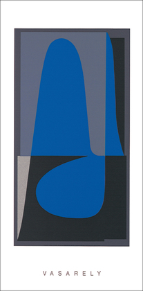 Vasarely victor donan 2 1957 1958 large