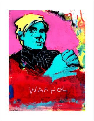 Alison Black Warhol, 2010