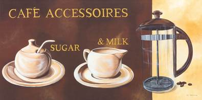 Christiane Thomas Cafe Accessoires