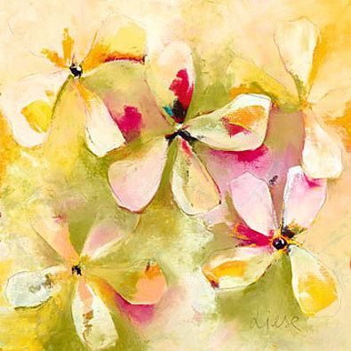 Anne L Strunk Springtime
