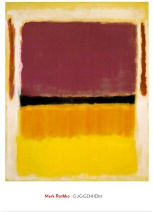 Mark Rothko Untitled 1949